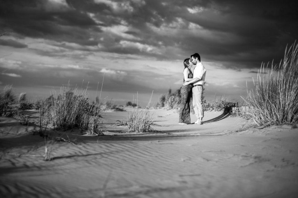 Photos de mariage Espiguette