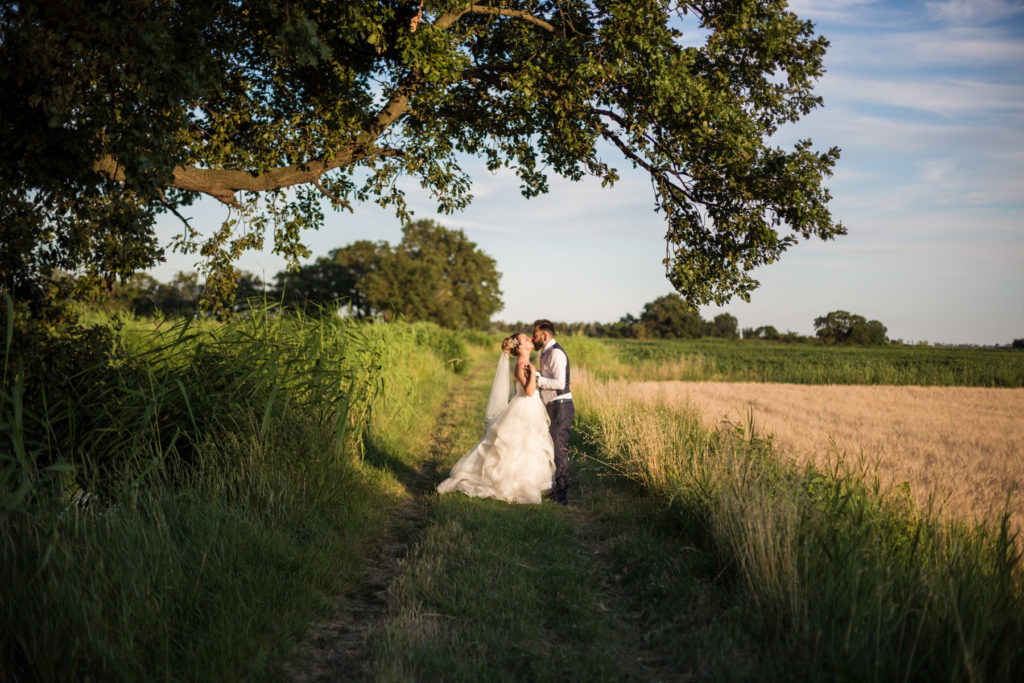 Mariage au Mas des Thyms