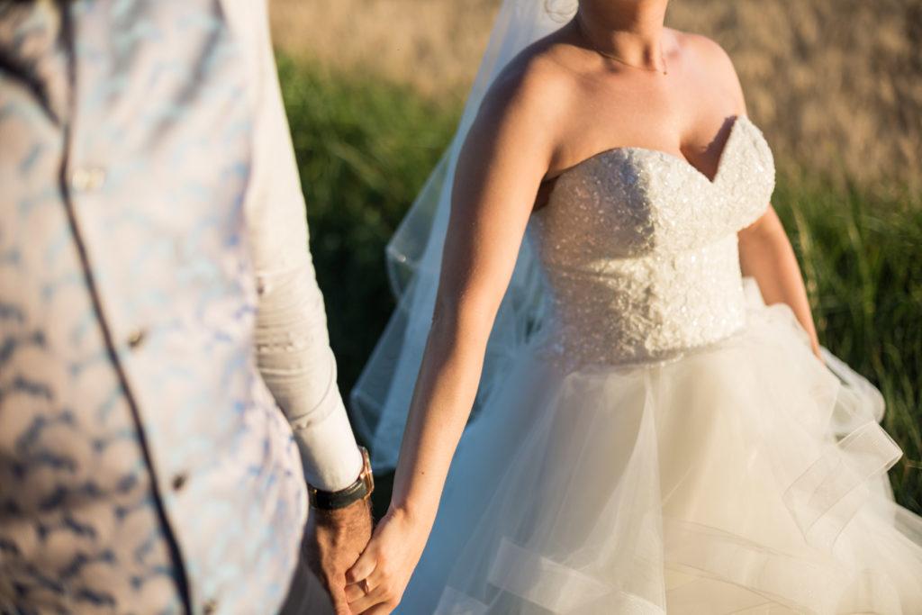 Mariage Mas des Thyms