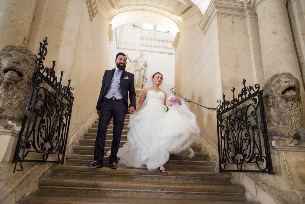 Photographe mariage Arles